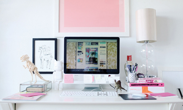 Inspira Home Office 4