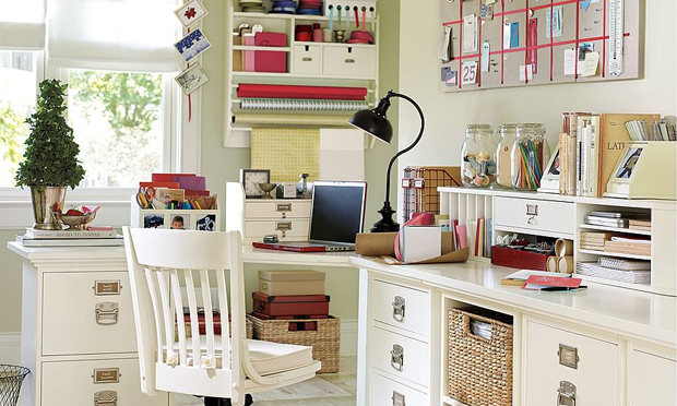 Inspira Home Office 5