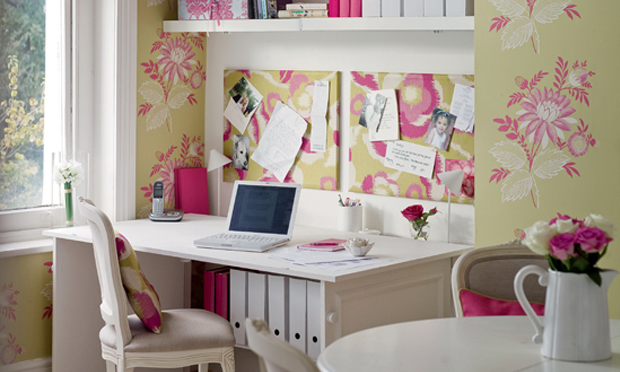 Inspira Home Office 6
