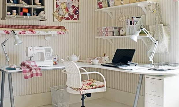 Inspira Home Office 7